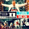 Alex Megane - Turn Me On