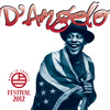 D'Angelo - Made In America Festival 2012