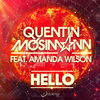 Quentin Mosimann - Hello (feat. Amanda Wilson)