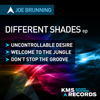 Joe Brunning - Different Shades