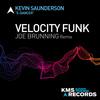 Kevin Saunderson - Velocity Funk
