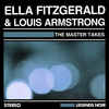 Ella Fitzgerald & Louis Armstrong - Ella Fitzgerald & Louis Armstrong