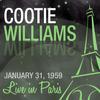 Cootie Williams - Live in Paris - Cootie Williams