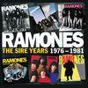 Ramones - The Sire Years 1976 - 1981