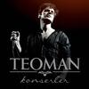 Teoman - Konserler (Live Box)