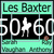 - Les Baxter - Sarah Vaughan - Ray Anthony