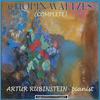 Artur Rubinstein - Chopin: Waltzes (Complete) [Remastered]