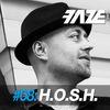 H.O.S.H. - Faze DJ Set #08: H.O.S.H.