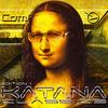 Randy Katana - Katana Classics Edition 1