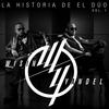 Wisin & Yandel - La Historia De El Dúo (Vol.1)