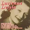 Lucienne Delyle - Y'a de la fumée dans ma banlieue