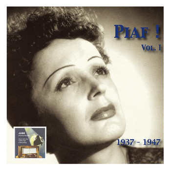 Edith Piaf - The Édith Piaf Collection Vol.1: The Early Career