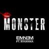 Eminem / Rihanna - The Monster