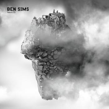 Ben Sims - fabric 73: Ben Sims