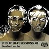 Sondre Lerche - Public Hi-Fi Sessions 01
