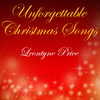 Leontyne Price - Unforgettable Christmas Songs
