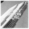 Justice - Modern Retro