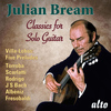 Julian Bream - Classics for Solo Guitar
