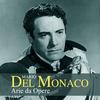 Mario Del Monaco - Mario Del Monaco: Arie da opere