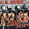 UK Subs - Violent State (Live)