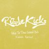 Rizzle Kicks - Skip To The Good Bit (Cahill Remix)