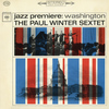 Paul Winter - Jazz Premiere Washington