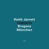 Keith Jarrett - Concerts: Bregenz - München