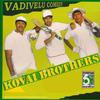 "Vadivelu - Vadivelu Comedy ""Kovai Brothers """