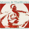 Meshell Ndegeocello - Myron & the Works (feat. Meshell Ndegeocello & Robert Glasper)