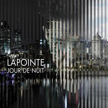 Éric Lapointe - Jour de nuit