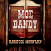 Moe Bandy - Barstool Mountain