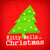 - Kitty Wells in Christmas