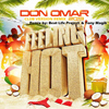 Don Omar - Feeling Hot (feat. Tony Magik) [Club Version Remix]
