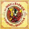 Les Ogres De Barback - Concert (feat. La Fanfare du Belgistan)