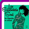 The Whispers - Les Essentiels Soul: les légendes en concert, 30 performances live par les Whispers, Delfonics et Temptations!