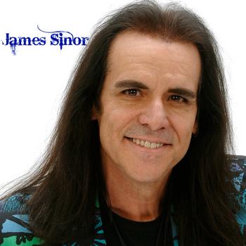 James Sinor - James Sinor - EP