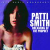 Patti Smith - Dreaming of the Prophet (Live)