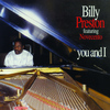Billy Preston - You and I (feat. Novecento)