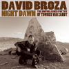 David Broza - Night Dawn: The Unpublished Poetry of Townes Van Zandt