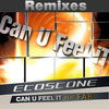 Etostone - Can U Feel It (feat. Fab) [Remixes]