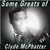 - Some Greats of Clyde Mcphatter, Vol. 1