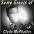 - Some Greats of Clyde Mcphatter, Vol. 2