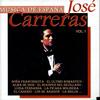 José Carreras - Música de España, Vol.1