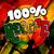 - 100% Reggae