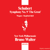 "Bruno Walter - Schubert: Symphony No. 9 ""The Great"" - Wagner: Siegfried-Idyll"