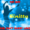 Sinitta - Toyboy