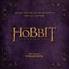 Howard Shore - The Hobbit - The Desolation Of Smaug (Special Edition)
