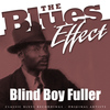 Blind Boy Fuller - The Blues Effect - Blind Boy Fuller