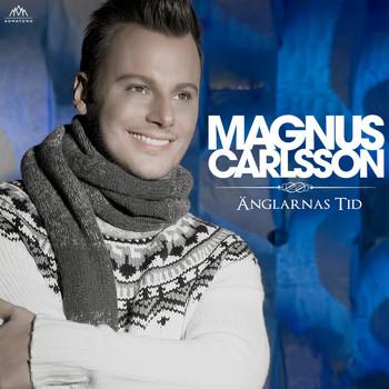 Magnus Carlsson - Änglarnas tid