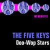 The Five Keys - Doo-Wop Stars